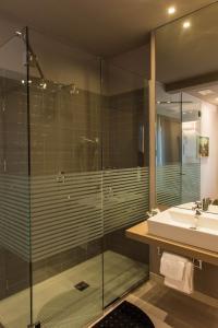 Hotel Belvedere, Отели  Морской Милан - big - 25