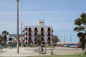 D'Itália Hotel, Hotel  Arroio do Sal - big - 26