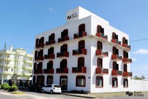 D'Itália Hotel, Hotel  Arroio do Sal - big - 27