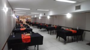 Adrazi Internacional, Hotely  Buenos Aires - big - 12