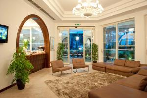 Hotel Belvedere, Отели  Морской Милан - big - 84