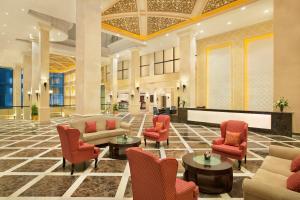 Coral Hotel Dhahran