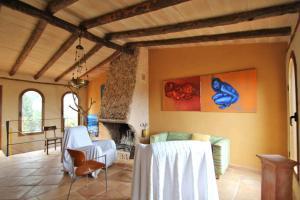 Villa Can Juanito, Vily  Porto Cristo - big - 33