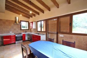 Villa Can Juanito, Vily  Porto Cristo - big - 42