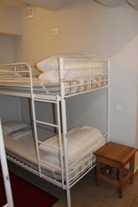 Bed in 6-Bed Mixed Dormitory Room without Window [NR]