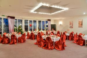 Hotel Dorotheenhof, Hotels  Cottbus - big - 47