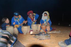 Riad Desert Camel, Hotels  Merzouga - big - 118