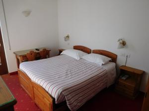 Hotel Vescovi, Hotels  Asiago - big - 15