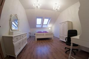 Prague Gate Apartments