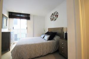 Apartamento Alicante A102