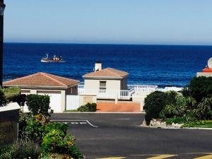 127 Hermanus Beach Club, Appartamenti  Hermanus - big - 6