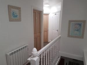 The Craigside, Guest houses  Skegness - big - 84