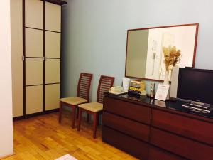 Artoral Rooms and Apartment Budapest, Apartments  Budapest - big - 36