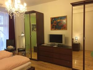 Artoral Rooms and Apartment Budapest, Apartments  Budapest - big - 40