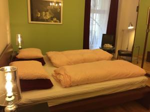 Artoral Rooms and Apartment Budapest, Apartments  Budapest - big - 41