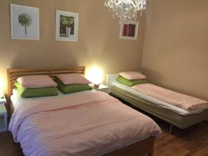Artoral Rooms and Apartment Budapest, Apartments  Budapest - big - 42