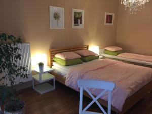 Artoral Rooms and Apartment Budapest, Apartments  Budapest - big - 44