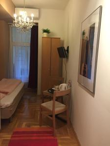 Artoral Rooms and Apartment Budapest, Apartments  Budapest - big - 49