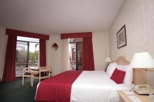 Hotel Quality Inn Aguascalientes, Hotely  Aguascalientes - big - 15