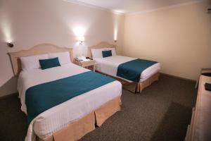 Hotel Quality Inn Aguascalientes, Hotely  Aguascalientes - big - 9