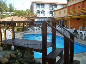 Thetis Hotel Pousada, Pensionen  Arraial do Cabo - big - 26