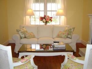 Cape House Bed and Breakfast, Bed and Breakfasts  Niagara on the Lake - big - 25