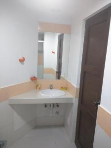 Lhamourai Living Apartments, Apartmanok  La Paz - big - 7