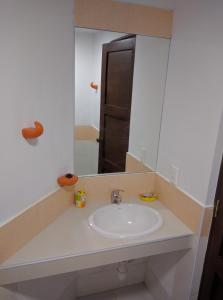 Lhamourai Living Apartments, Apartmanok  La Paz - big - 15