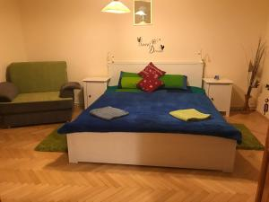 Timisoara Central Hostel, Hostely  Timişoara - big - 5