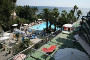 Hotel Caravelle Thalasso & Wellness, Hotels  Diano Marina - big - 38