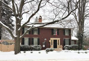 Schoolmaster's House Bed & Breakfast, Bed and Breakfasts  Niagara on the Lake - big - 49