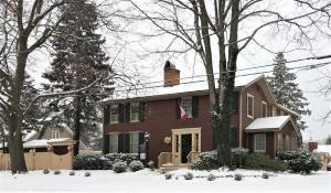 Schoolmaster's House Bed & Breakfast, Bed and Breakfasts  Niagara on the Lake - big - 50