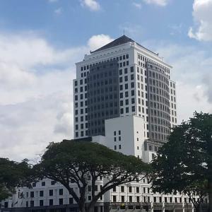 Merdeka Palace Hotel and Suites
