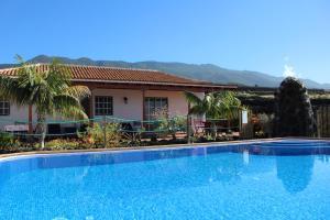 Casa La Majada, Vidiecke domy  Los Llanos de Aridane - big - 38