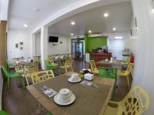 Hotel Marfil Del Amazonas, Szállodák  Iquitos - big - 35