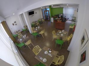 Hotel Marfil Del Amazonas, Szállodák  Iquitos - big - 34