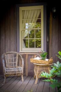 Arcadia - The Barn Cottage & Rosehill Cottage