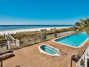Twin Palms 1601 Condo, Ferienwohnungen  Panama City Beach - big - 21