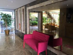 Marin-A Hotel, Hotely  Turgutreis - big - 35