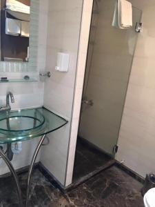 Marin-A Hotel, Hotely  Turgutreis - big - 38