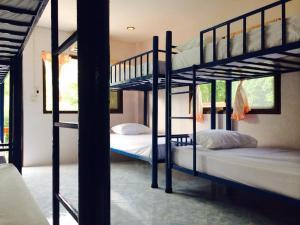 Domingo Hostel Phangan, Хостелы  Баан Тай - big - 2