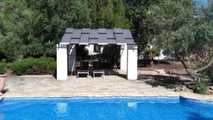 Casas Rurales Los Algarrobales, Resorts  El Gastor - big - 86