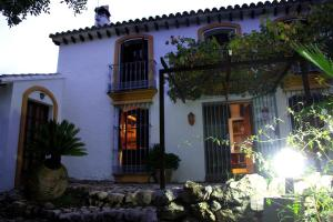 Casas Rurales Los Algarrobales, Resorts  El Gastor - big - 89