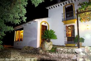 Casas Rurales Los Algarrobales, Resorts  El Gastor - big - 90