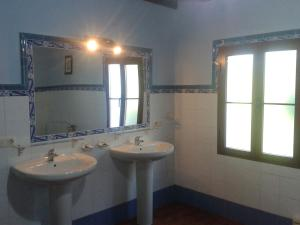 Casas Rurales Los Algarrobales, Resorts  El Gastor - big - 95