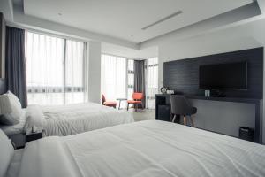 Ocean Paradise, Homestays  Yanliau - big - 4