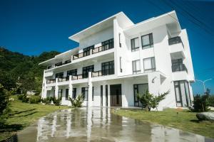 Ocean Paradise, Homestays  Yanliau - big - 15