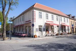 Gasthof and Fleischerei Endler