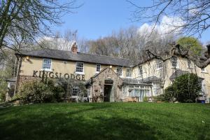 The Kingslodge Inn (23 of 33)