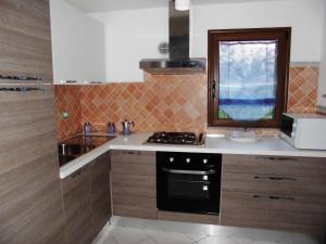 Villa Lucheria, Dovolenkové domy  Loceri - big - 22